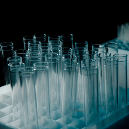 science tips: science test background loading solutions tubes
