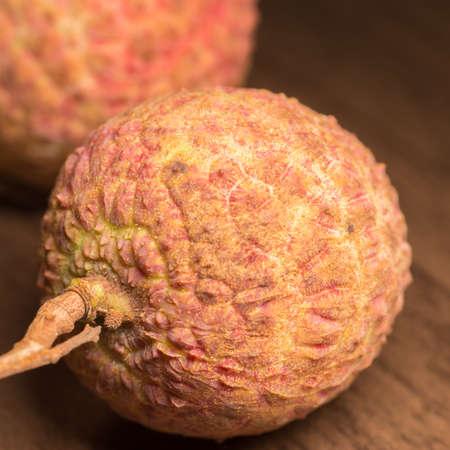 leechee: leechee fruit