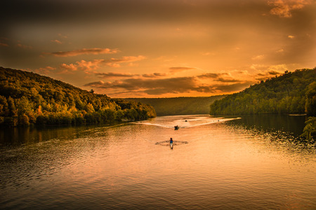 River Rowers
