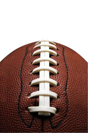 American Football - Laces 2 Zdjęcie Seryjne - 513146