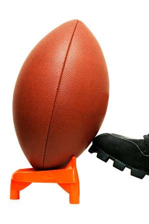 American Football - Kickoff