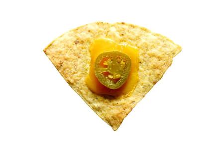 nacho: Nacho Stock Photo
