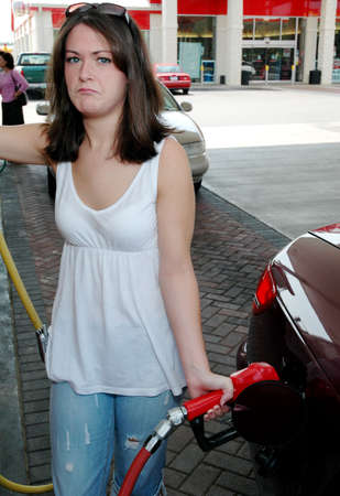 octane: Pain at the Pump