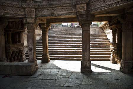 gujarat: Adalaj stepwell of Gujarat