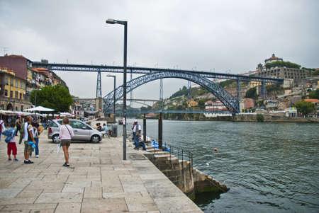 gaya: puente gaya