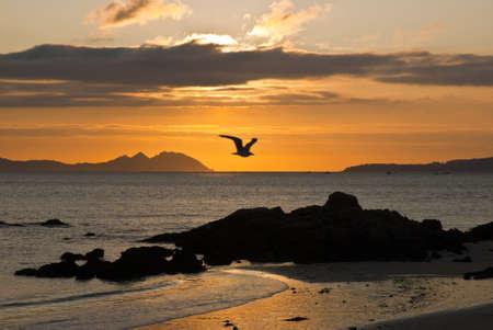 islas: islas cies Stock Photo