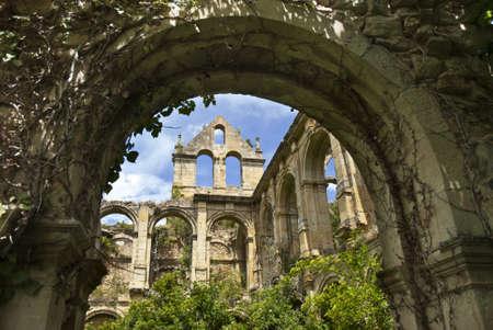 confiscation: monasterio rioseco