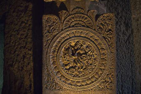 Ajanta caves Editorial