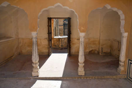 amber fort: amber fort