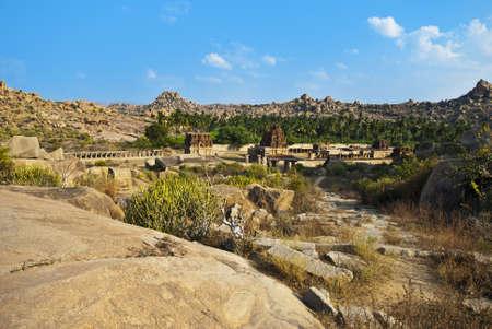 rama: hazarama rama temple