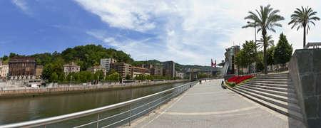 Muelle de Evaristo Churruca