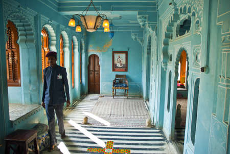 Palcio in Udaipur