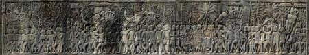 est: Side est in Angkor Wat