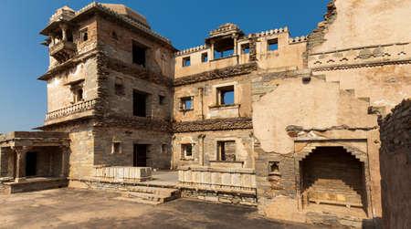 Chhitorgarh  in india