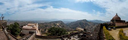 kumbelgarh Fort