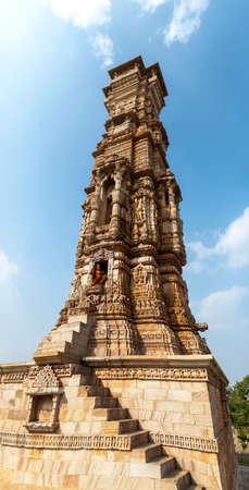 Chhitorgarh tower
