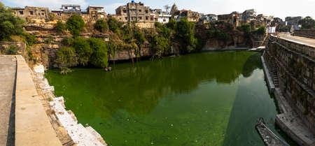 Chhitorgarh lake