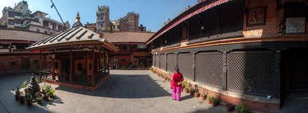 school in Katmandu