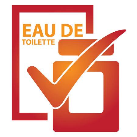 toilette: Graphic for Marketing Campaign