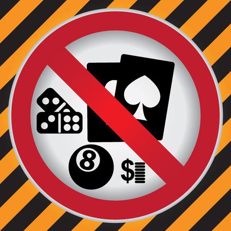 азартные игры запрещены
