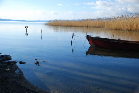 Lake Skiff photo