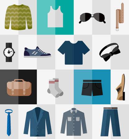 men's shoes: Various types of men
