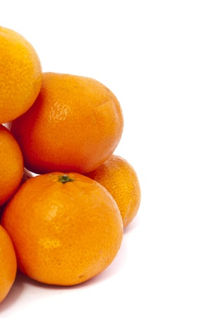 tangerines Stock Photo - 8731418