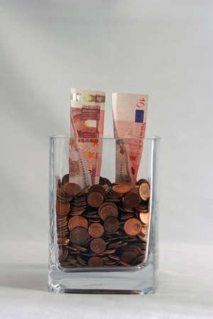 money box: Money Box Stock Photo