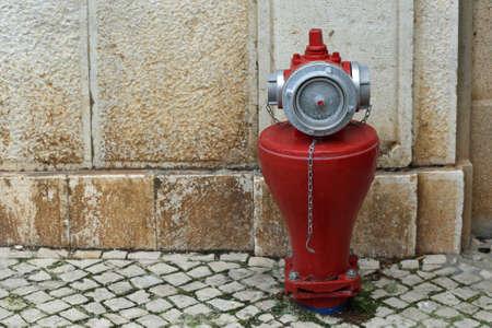 Water Hydrant Фото со стока