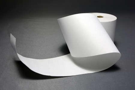 roll of paper: Paper Rolls for Cash Register