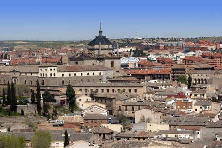 Toledo - Spain - Countryside
