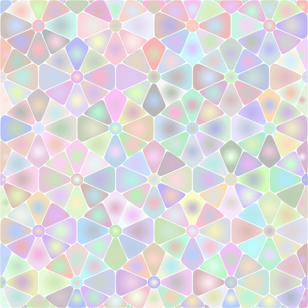 pastel backgrounds: Abstract backgrounds with colored pastel tiles.