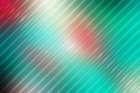 pipe dream: Fondo abstracto verde desenfoque suave con rayas diagonales.