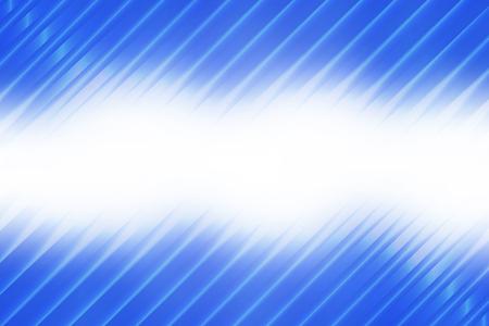 pipe dream: Fondo abstracto azul desenfoque suave con rayas diagonales.
