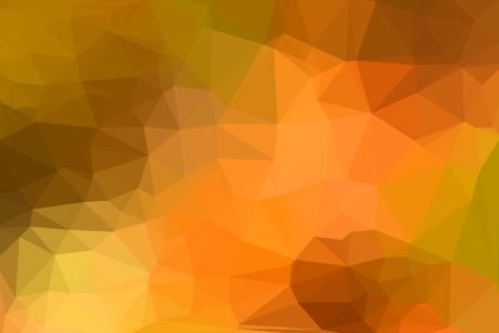 fondo geometrico: Fondo geom�trico abstracto que consiste en tri�ngulos de colores.
