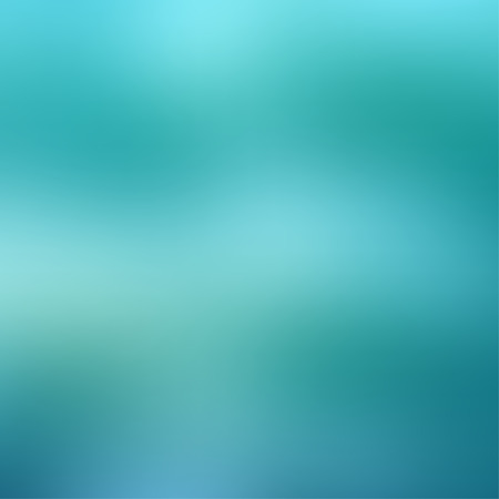 photography backdrop: Blue square abstract smooth blur background for any design to put over.