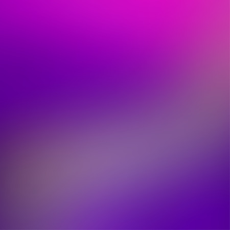 Purple square abstract smooth blur background for any design to put over. Illustration