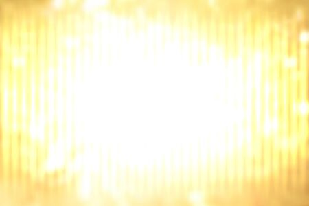 photography backdrop: Yellow abstract blur colored background with defocused vertical rays of light. Illustration