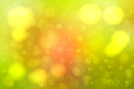 photography backdrop: Green abstract smooth blur background with lights over it. Illustration