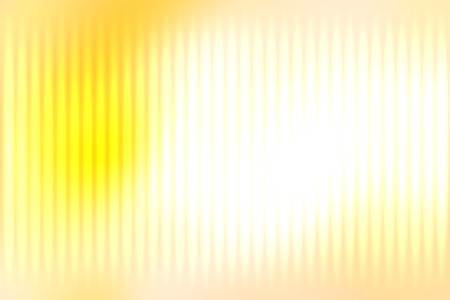 rays light: Yellow abstract blur colored background with defocused vertical rays of light. Illustration