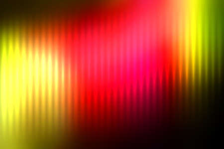 photography backdrop: Red abstract blur colored background with defocused vertical rays of light.