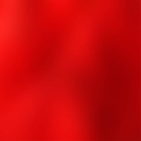 photography backdrop: Red square abstract smooth blur background for any design to put over. Illustration