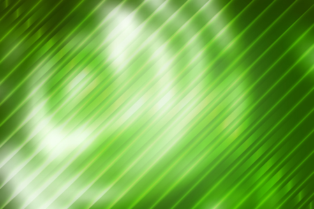 diagonal stripes: Green abstract smooth blur background with diagonal stripes.