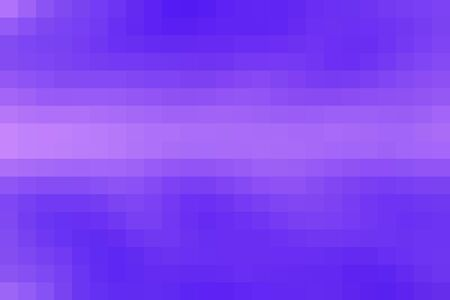 horizontal format: Abstract smooth mosaic tile purple blue background for any design, horizontal format.