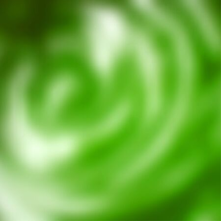 photography backdrop: Green square abstract smooth blur background for any design to put over.