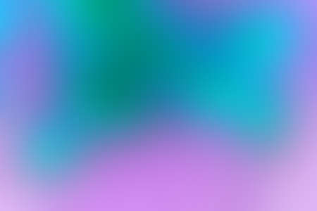 photography backdrop: Abstract smooth blur blue; green and pink background for any design to put over. Illustration