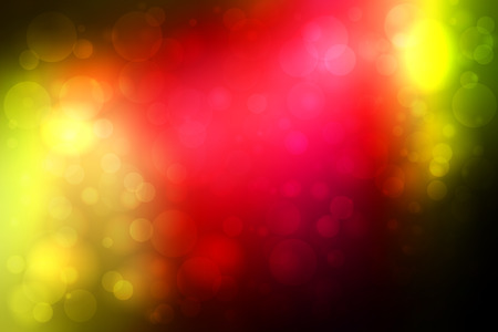 smooth background: Red abstract smooth blur background with lights over it.