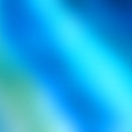 photography backdrop: Square abstract smooth blur dark blue background for any design to put over.