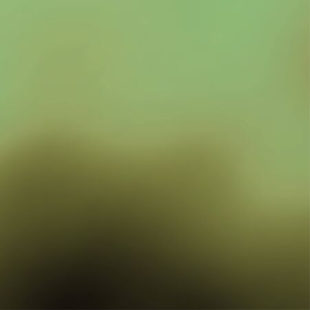 photography backdrop: Square abstract smooth blur green background for any design to put over.