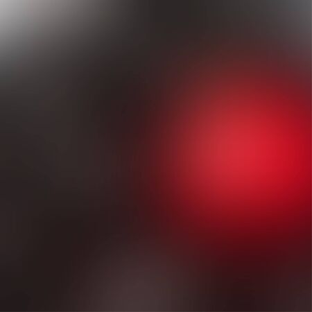 photography backdrop: Dark gray and red square abstract smooth blur background for any design to put over. Illustration